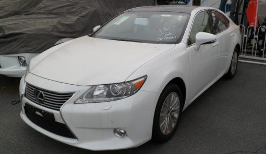 日本未発売や逆輸入された車はレクサスにも存在する!特殊な経歴の2車種をご紹介